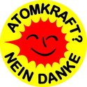 Atomkraft? Nein Danke!