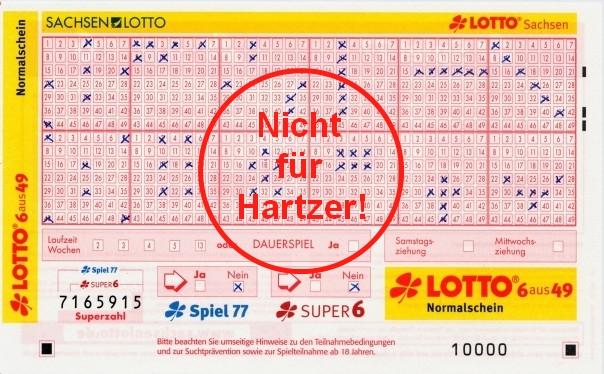 lottogewinn samstag Emsdetten