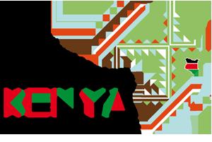 Logo der WTO-Ministerkonferenz in Nairobi 2015