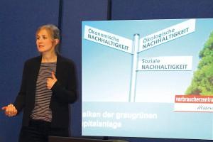 Lena Ribka Verbraucherzentrale Hessen