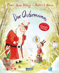 Marc Uwe Kling Der Ostermann