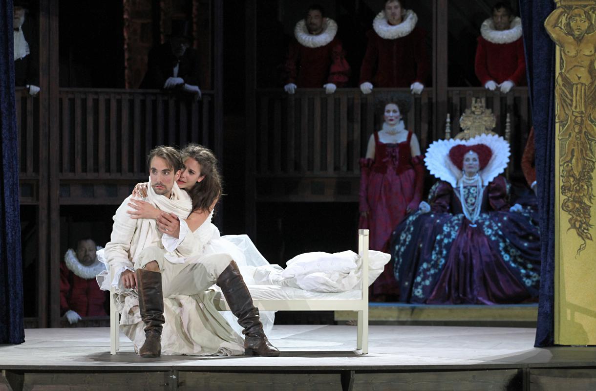 Bad Hersfelder Festspiele Shakespeare in Love