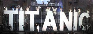 Bad Hersfelder Festspiele 2018 Titanic